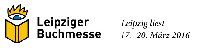 © Messe Leipzig / Leipziger Buchmesse