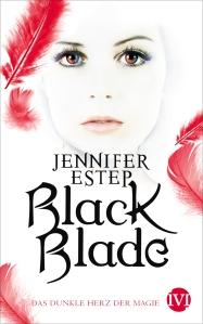 Black Blade – Das dunkle Herz der Magie © Piper