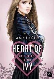 Heart Of Ivy - Geliebter Feind von Amy Engel (c) cbt