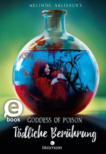 goddess of poison tödiche berührung salisbury