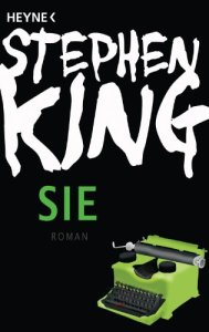 Sie, Stephen King