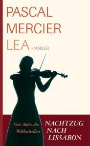 Lea, Pascal Mercier