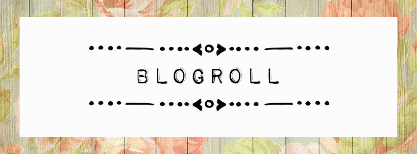Bloggroll