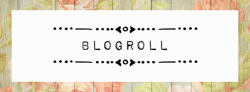 Bloggroll