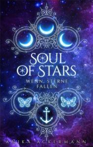 Soul of Stars Wenn Sterne fallen (c) Anika Ackermann