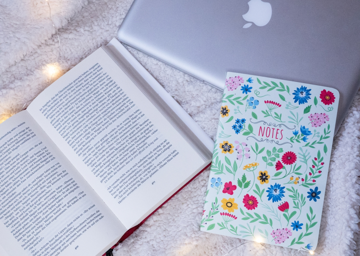 Buchblogger 1 x 1 Special – DSGVO für Dummies (+Blogger-Checkliste ...